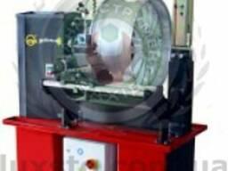Cтанок дископравильный, дископрав bismant atek makina 5500