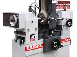 Cтанок для шатунов AZ Spa BR-650 - высокоточный быстроперена