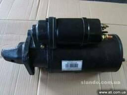 Cтартер QD2827DM на двигатель WD-615