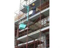 Cтроительные лебедки электрические купить Киев