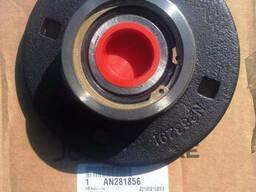 Cтупица диска сошника АN281856 для сеялки JOHN DEERE