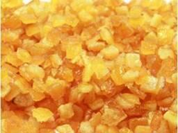 Цукаты апельсиновые