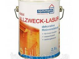 Цветная лазурь для древесины Allzweck-Lasur