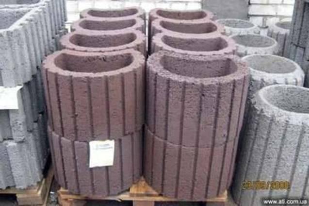 Цветники бетонные. Самые улетные цены в Киеве