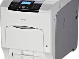 Цветной лазерный дэкольный принтер для фотокерамики ricoh
