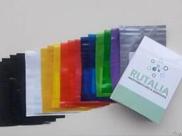 Цветные суперконцентраты красителей для полиэтилена полипроп