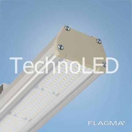 Светодиодный светильник, Светодиодный лед прожектор, 45 Вт