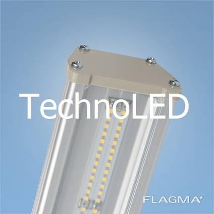 Cветодиодный линейный светильник Direct 60 Вт
