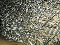 Цвях 40-60-100-150-200 мм
