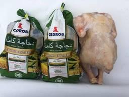 Цыплята тушки, Цыплята табака 0,900-1000гр, опт, Куриица ,