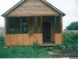 Дачный дом на вывоз