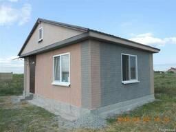 Дачный домик 45 м. кв. цена 10200 у. е.