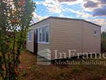 Дачный домик модульный / Готовый дом - фото 3