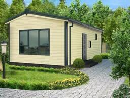Дачный мобильный дом Flamand - Флеволенд