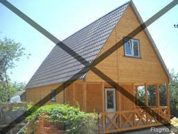 Дачные дома, бытовки, только качественный материал