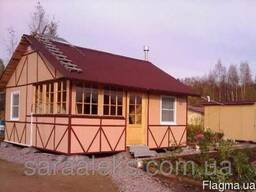 Дачные домики - фото 3
