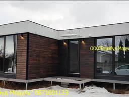 Дачные домики эконом класса под заказ Одесса