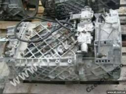 DAF XF 95 480 ZF 16S221