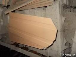 Дахівка керамічна 30000 шт