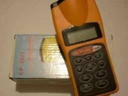 Дальномер, прибор для измерения расстояния