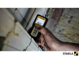 Дальномір лазерний з модулем Bluetooth Stabila Type LD 250 0. 2-50 м