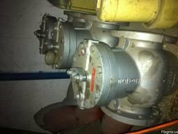 Danffos клапан Ду125, тип РМ 3 100 DN – 125 – 32 PB 28 BAR