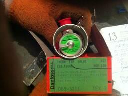 Danffos Термостат тип TEX 2 R 22; от -40ºС 10ºС, -40 50ºС