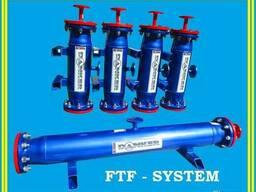 Фільтр для пічного палива. FTF-system