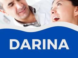 Дарина - стоматология в Белой Церкви