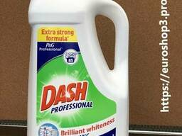 Dash Professional (5,525Л 85 стирок)
