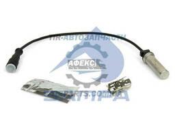Датчик ABS L=350мм прямой (Wabco) MAN/RVI/Scania/DAF/BPW. ..