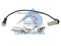 Датчик ABS L=400мм угловой в комплекте с втулкой и. ..