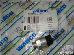 Датчик давления, пневматическая система WABCO DAF, Fruehauf.