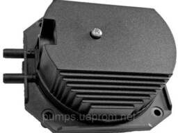 Датчик давления воздуха ( пресостат ) Kromschroder DL E