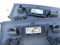 Датчик двигателя сигнализации Audi A6 C5 (1997г-2004г)