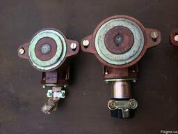Датчик магнитоиндукционный ДМ-2, ДМ-2м