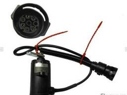 Датчик педали газа акселератора(потенциометр), 1261071