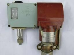 Датчик-реле давления Д21ВМ-2-05
