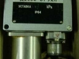 Реле давления Д250Б-01, 50 кра
