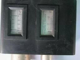 Датчик-реле давления сдвоенный Д2-11