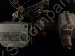 Датчик-реле первичного преобразователя ПП-0-111-ПФТ