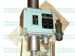Датчик-реле разности давлений (контроля смазки) РКС-1-ОМ5-01
