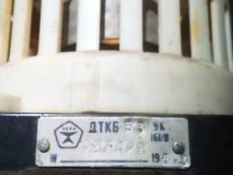 Датчик - реле температуры дктб - 53 0 до 30 град