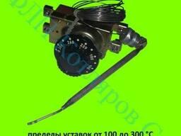 Датчик-реле температуры Т32М-04 (терморегулятор, термостат)