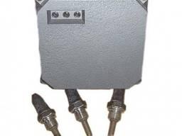 Датчик-реле уровня РОС-301, РОС-301И (РОС301, РОС 301, РОС)