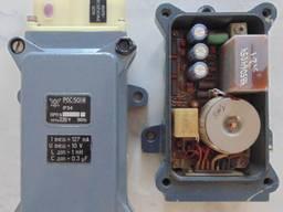 Датчик РОС-501, ПРУ-5 датчик уровня
