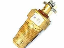 Датчик сигнализатора температуры воды двигателя