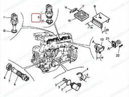 Датчик температуры воздуха Renault (5000691519 |. ..