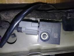 Датчик удара сенсор подушки безопасности Opel Astra J. ..