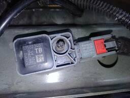 Датчик удара сенсор подушки безопасности Opel Insignia. ..